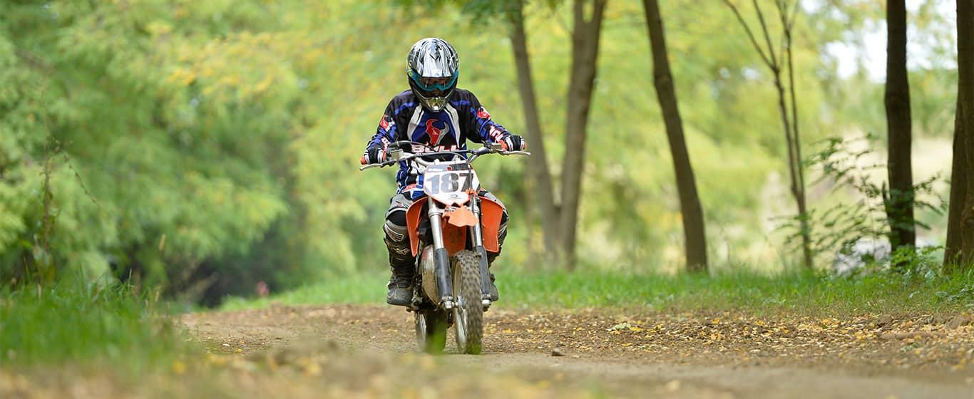 Berühmt Motocross Wiederaufnahme Proben Zeitgenössisch - Entry Level ...
